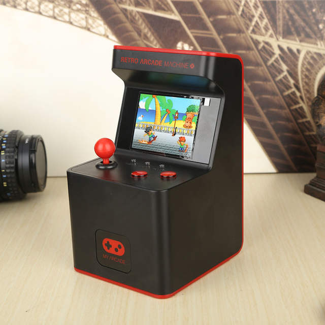 d0b1f7d5303c Classic Mini Arcade Machine 300  Retro Arcade Games Mini Arcade Game  Vending Machine Party Family