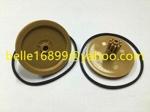 Image 2 - 2 cái/lốc CDM9 CDM Marantz CD Turntable Player Khay Ngăn Kéo Bánh Răng Bánh Xe + Đai CD MỚI CDM 9