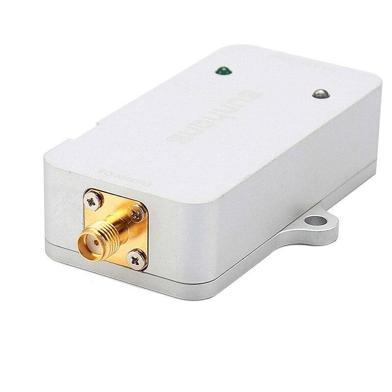 [Подлинный] Sunhans sh-2500 Wi-Fi ретранслятор Крытый усилитель сигнала 2500 МВт 34dbm 2.4 ГГц ieee 802.11b/ g/N Wi-Fi сигнала Усилители домашние