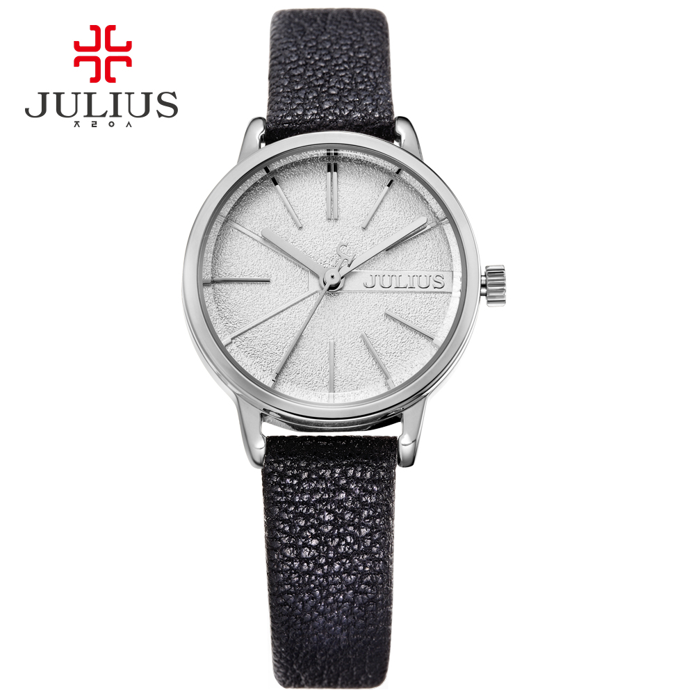 Buy julius women 39 s watches brand luxury fashion ladies watch quartz for Celebrity quartz watch japan movt
