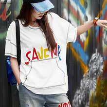 디자이너 여성 탑 티셔츠