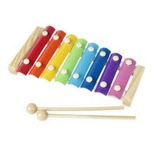 Деревянный Ксилофон Для Детей Малыш Музыкальные Игрушки Игрушки Музыкальный Инструмент, дети деревянные инструменты, игрушки, музыкальные игрушки, подарок для детей