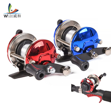 Free shipping! ! Fishing Tackle bait casting  reel fishing Ice cheap 1pc china post air mail