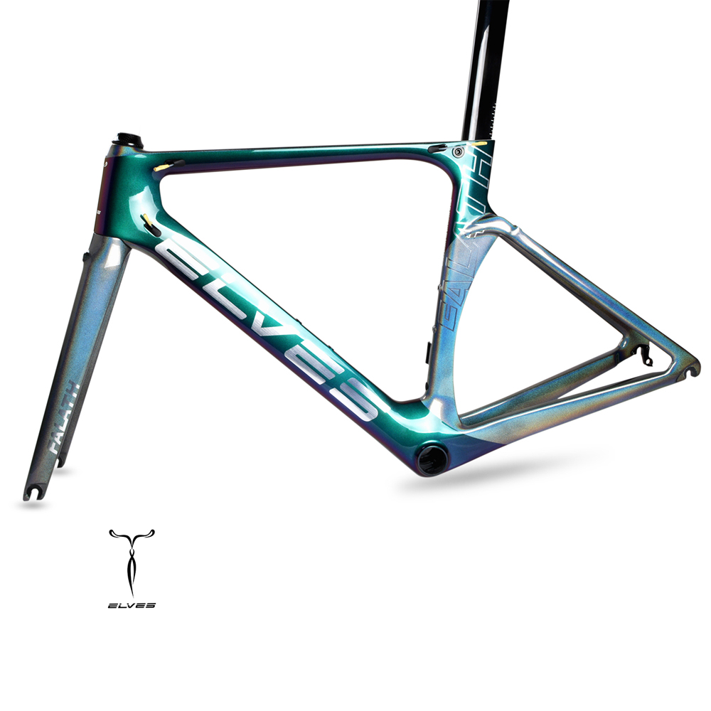 Fantastisch Farbe Fahrradrahmen Galerie - Rahmen Ideen ...