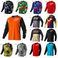 Moto t-shirt xc mountain bike sprint esporte jersey camisa downhill motocross jersey xc dh mtb bmx