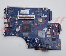 for acer aspire 5741G laptop motherboard HM55 HD 5470 ddr3 MB.N9X02.001 NEW70 MBN9X02001 Free Shipping 100% test ok