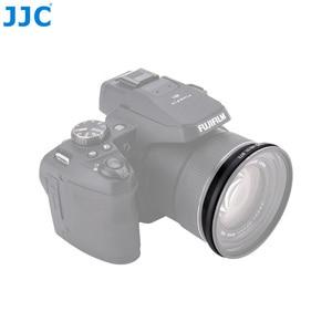 Image 3 - JJC RN S1 72 ミリメートルカメラフィルターリング変換レンズアダプタチューブ富士フイルム FinePix S1