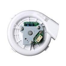 Original Engine Ventilator Fan Motor for Xiaomi 2nd Gen Roborock S50 S51 S55 S6 Vacuum Cleaner Fan Motor Separate Parts