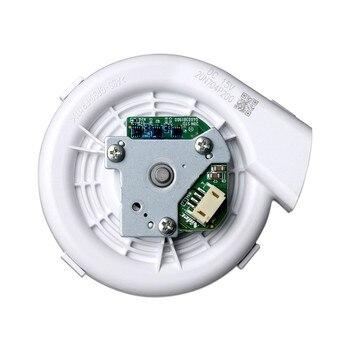 Originele Motor Ventilator Motor voor Xiaomi 2nd Gen Roborock S50 S51 S55 Stofzuiger Vervanging Fan Motor Aparte Onderdelen-in Stofzuigeronderdelen van Huishoudelijk Apparatuur op