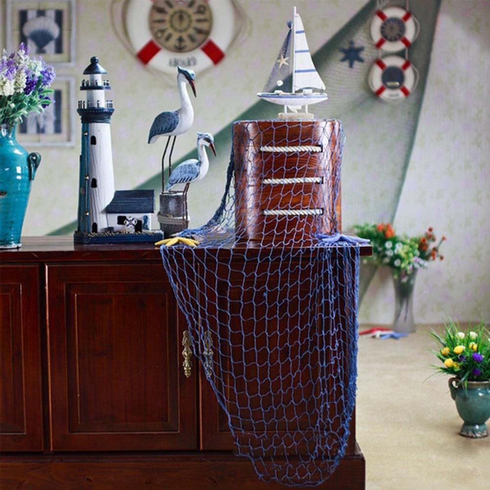 Decorative Fish Netting Popular Decorative Fish Netting Buy Cheap Decorative Fish Netting