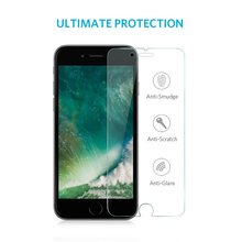 High Quality Clear Tempered Glass for iPhone