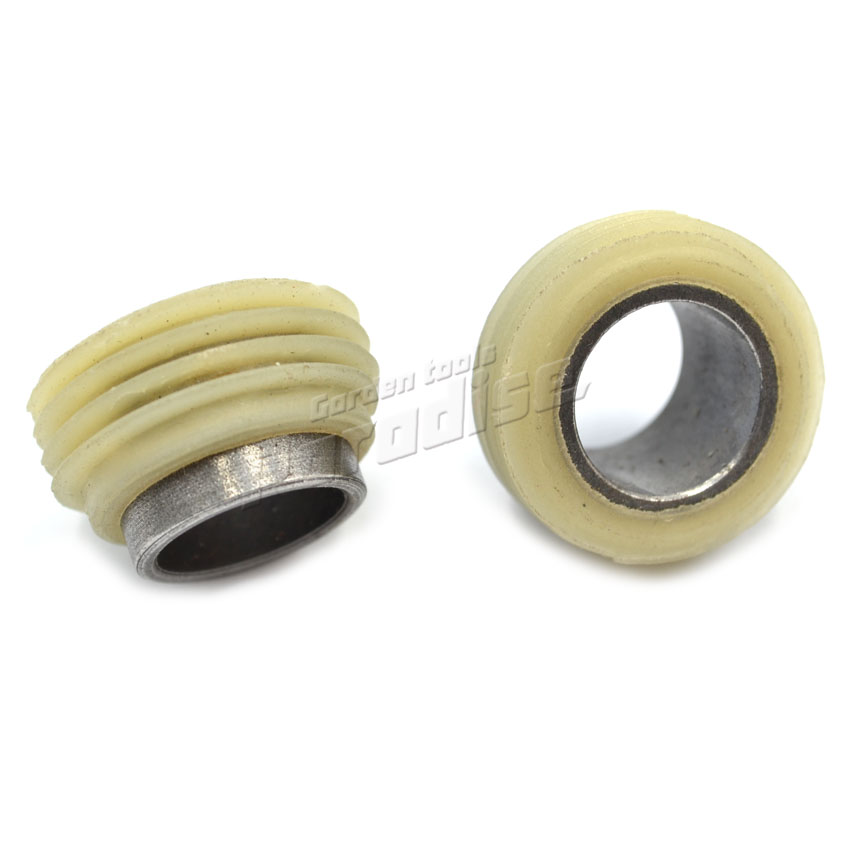 6200 Chainsaw Pump Worm for 62cc Chain Saw Engine Replacement jiangdong engine parts for tractor the set of fuel pump repair kit for engine jd495