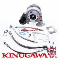 Кинугава GTX заготовки турбокомпрессора для TOYOTA 1jzgte CHASER/CRESTA JZX 100 CT15B 46040