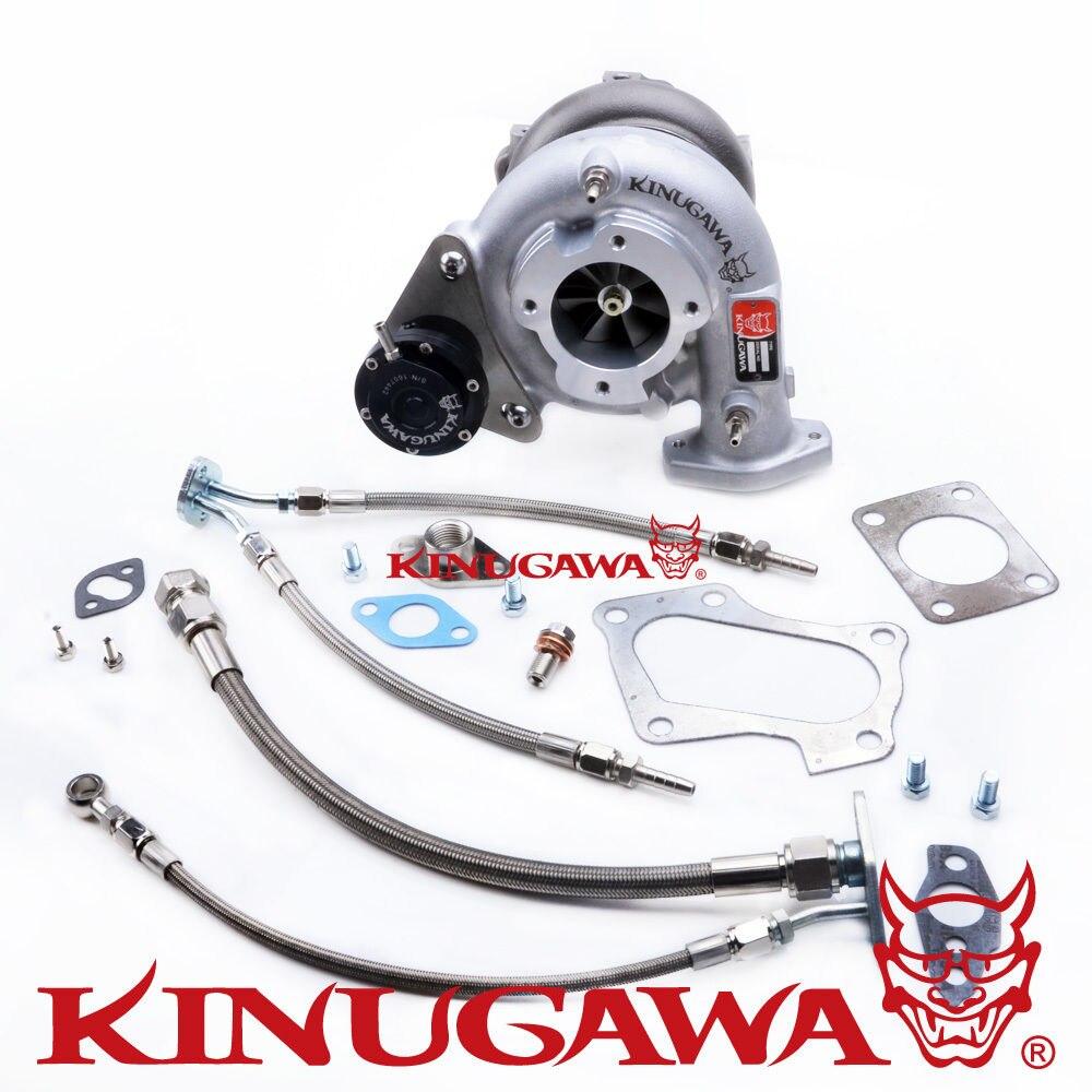 Kinugawa GTX Billet Turbocharger For TOYOTA 1JZGTE CHASER