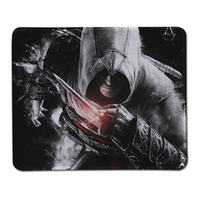 Assassin s creed mouse pad gaming mouse pad gamer Anime large Boy with holiday gift mousepad of keyboard pad computer mousepad