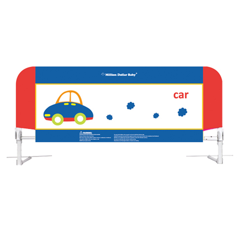 ФОТО Mdb small baby 's fence child safety bed guardrail fence em120 16 car