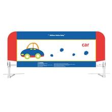 Mdb маленький ребенок забор безопасности детей кровать ограждение забор em120 16 автомобиля
