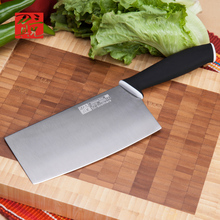 Free shipping Kitchen Knives Cooking Tools Stainless Steel Chef Knives SliceFruitMeatGiftChoppers  Can Antibacterial