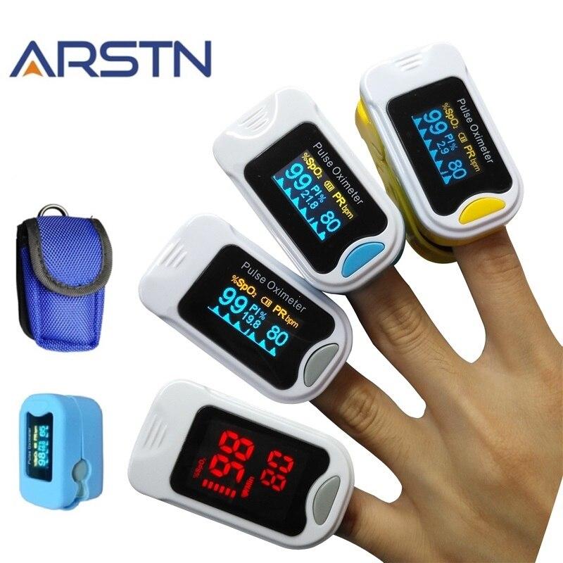 Oximetro Finger-pulsoximeter De Pulso Dedo Fingertip Pulsoximeter Pulsioximetro Herz Rate Monitor Digital Zähler