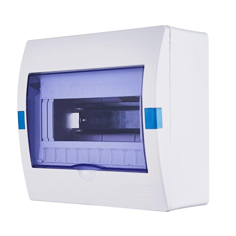 Electrical Distribution Box Home
