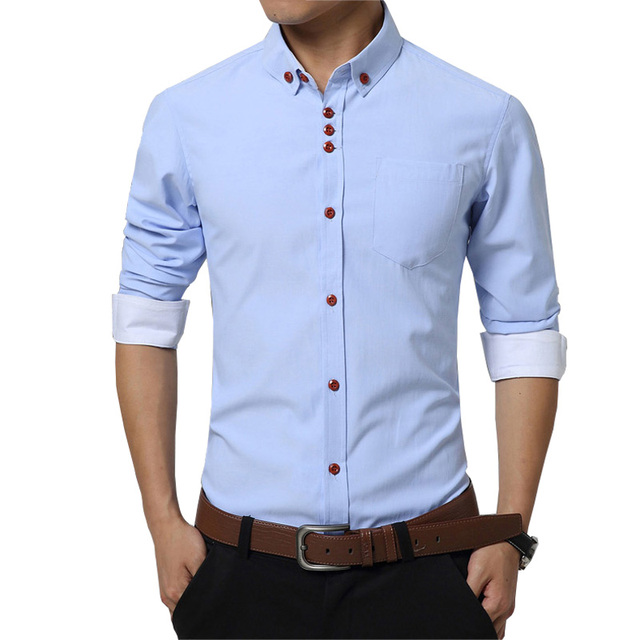 Mens Designer Formal Shirts Images