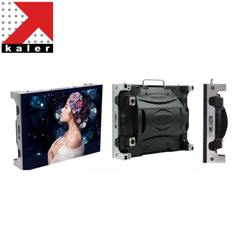 Wireless Control Indoor Rental Full Color P2.5 Led Screen Price In India Small Pixel Pitch Display Screen