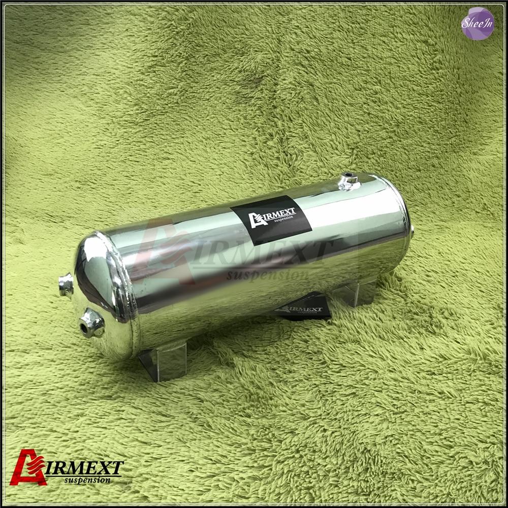 AIRMEXT /9.5L (2,5 gallon) aluminiumsluftcylinder lufttank luftkraft - Bilreservedele - Foto 2