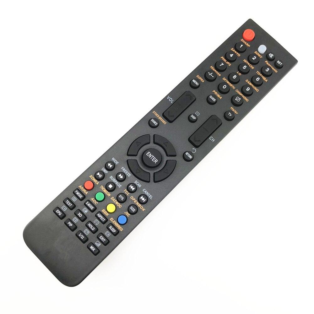 TV Remote Controller control For rc-e23 aki ak61 ak66 ak68 onida on87 snowa51163 blaupunkt j-1274 marshal polar an-lt3222 hy-079