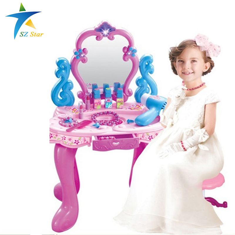 Online Buy Wholesale Toy Dressing Table From China Toy
