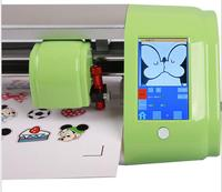 2017 new Automatic Contour Cutting Plotter/Vinyl Cutter with CE 24 inch 720mm