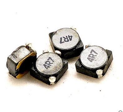 5D28  4.7UH    Shielded Inductor SMD Power Inductors volume:6*6*3