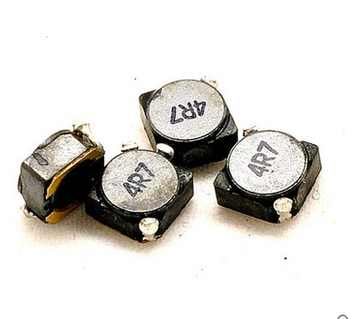 5D28  4.7UH    Shielded Inductor SMD Power Inductors volume:6*6*3 - DISCOUNT ITEM  0% OFF All Category