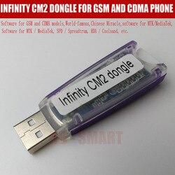 La última versión de agente de China infinito-Box Dongle infinito CM2 caja Dongle para GSM y teléfonos CDMA envío gratis