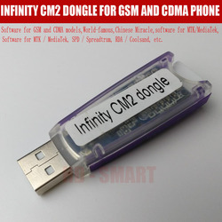 Versão mais recente china agente infinity-box dongle infinity cm2 caixa dongle para telefones gsm e cdma frete grátis