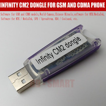 latest version China agent Infinity Box Dongle Infinity CM2 Box Dongle for GSM and CDMA phones
