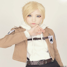 AOT Corps Cosplay Jacket