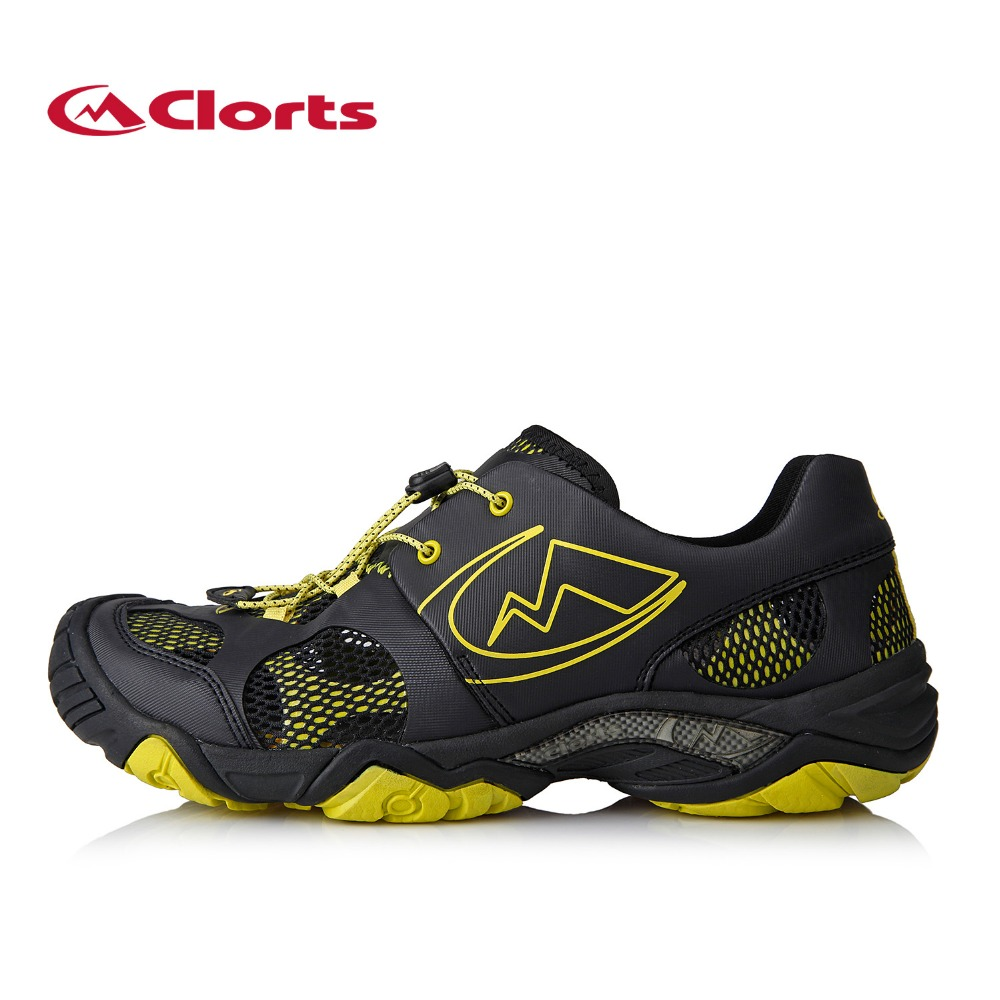 Clorts Wading Shoes for Men Breathable Water Shoes Quick-drying Outdoor Upstream Shoes Sport Sneakers 3H022A/B цена