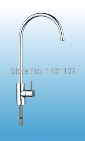 High Quality Brass Material Kitchen Sink Faucet Kitchen