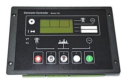 P720 replace Deep sea Generator Controller DSE720 dse5110 deep sea controller generator controller ats moduel