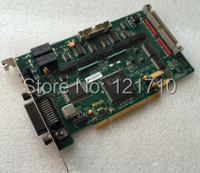 Industrial equipment board THERMONICS IEEE488/PARALLEL(PCI) 04 000261 65 REV E