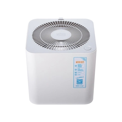 No fog silent large capacity humidifier Suitable for xiaomi air purifier 2 1 mi air pro
