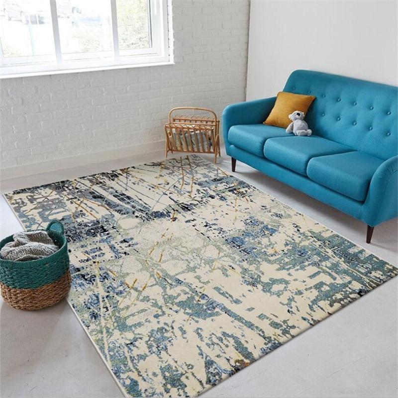 US $69.66 15% OFF|Wilton Design Soft Large Carpets For Living Room Bedroom  Kid Room Rugs Home Carpet Floor Door Mat New Fashion Creative Area Rug-in  ...