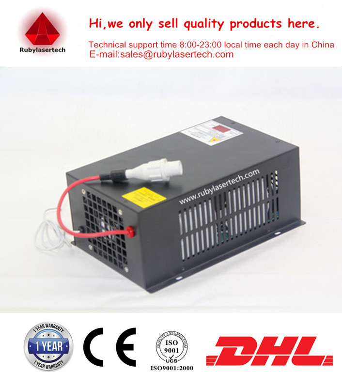 Universal taype red manual test button laser power