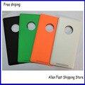 Carcasa Trasera Original Para Nokia Lumia 830, nueva Caja Del Teléfono Concha Protectora Para Nokia Lumia 830 Caja de Batería de Vivienda + LOGO