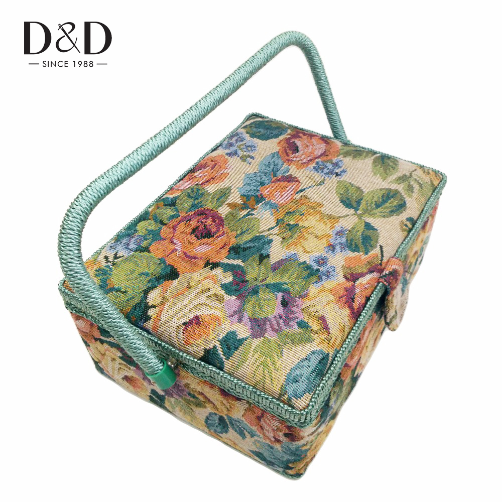 Handmade Sewing Basket : Popular sewing basket buy cheap lots from