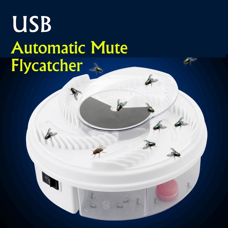 Electric Fly Trap Anti…