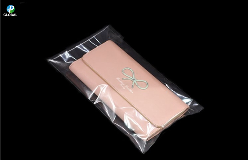 10000pcs 12 18cm Transparent Self Adhesive Seal OPP Plastic Packaging Bags Gift Grocery Jewelry Electronic Accessary pouches in Storage Bags from Home Garden