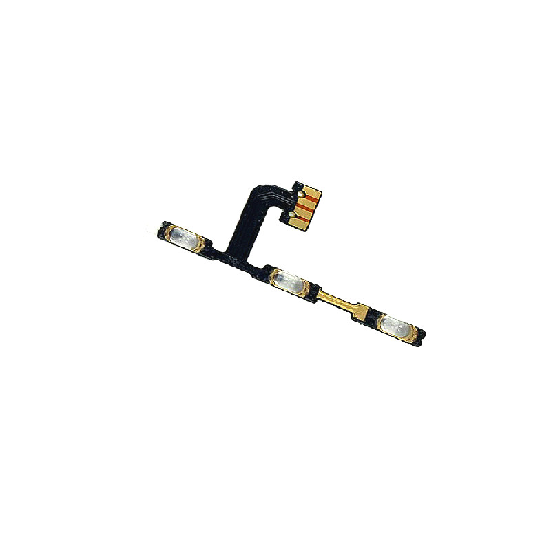 Westrock Power On Off + Volume Button Switch Flex Ribbon Cable For Xiaomi Redmi NOTE 5 Phone PVF