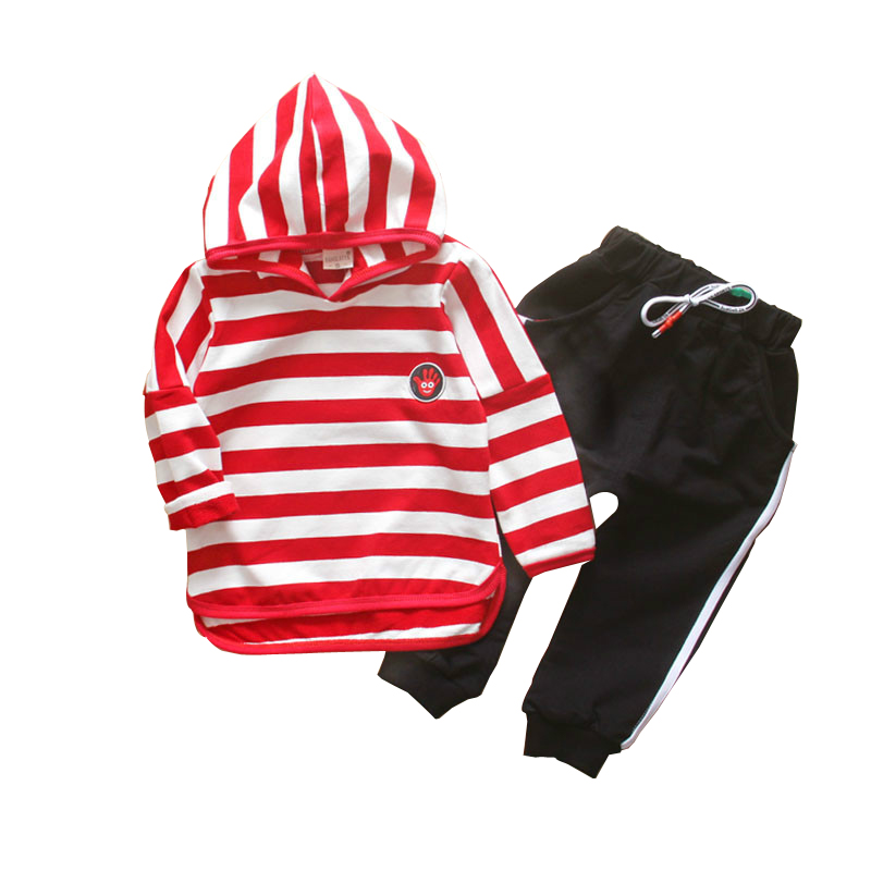 spring autumn new fashion baby boys girls hoodies sports suit Children clothing set toddler casual clothes kids tracksuit set spring children girls clothing set brand cartoon boys sports suit 1 5 years kids tracksuit sweatshirts pants baby boys clothes