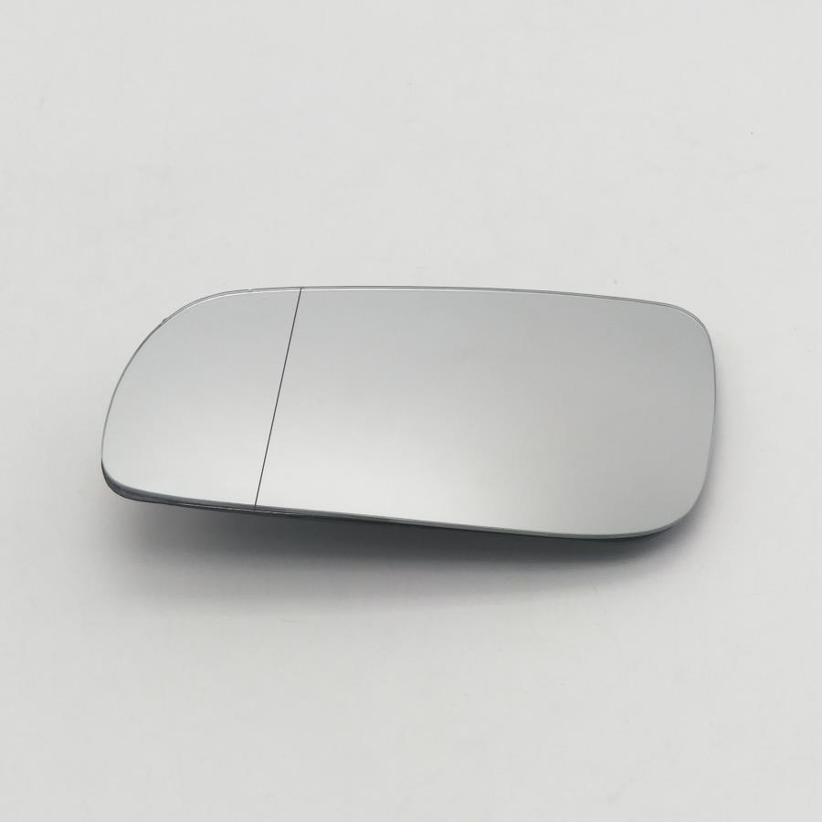 Lado esquerdo Para O VW Golf 4 MK4 1998 1999 2000 2001 2002 2003 2004 2005 2006 Carro-styling Novo Espelho De Vidro Da Porta Traseira aquecida